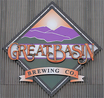Great Basin Brewing Co. Picture