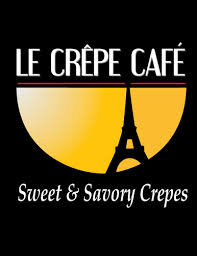 Le Crepe Cafe Picture