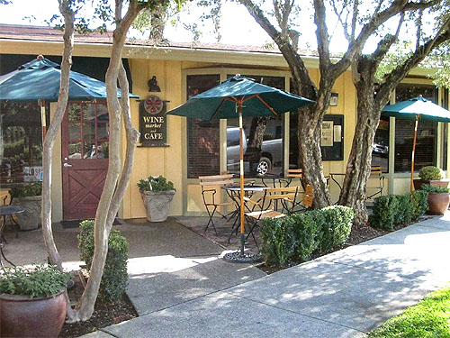 Tucos Wine Bar & Cafe Picture
