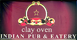 Clay Oven Indian Pub & Eatery Picture