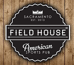 The Field House - American Sports Pub Picture