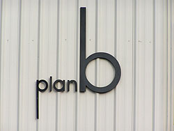 Plan b Restaurant Picture