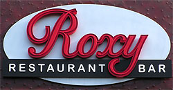 Roxy Restaurant and Bar Picture