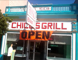 Chico's Grill Picture
