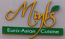 Mints Euro Asian Cuisine Picture