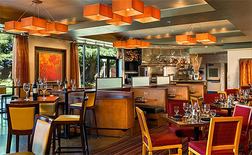 Formaggio Taverna and Patio - Sacramento Marriott Rancho Cordova Picture