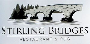 Stirling Bridges Restaurant and Pub Picture