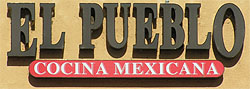 El Pueblo - Closed Picture