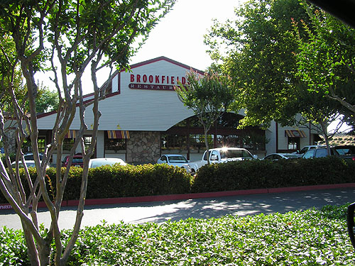 Brookfield's Restaurant - Rancho Cordova Picture