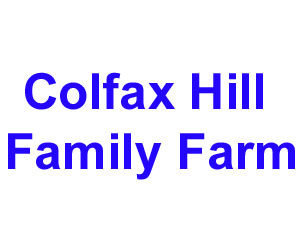 Colfax Hill Family Farm Picture