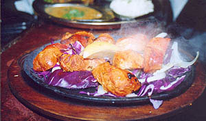 Khana Peena Indian Cuisine Picture