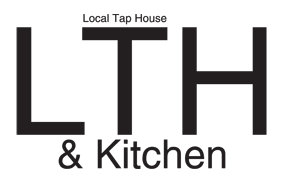 Local Tap House & Kitchen Logo Oceanside CA