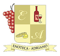 Enoteca Adriano Logo, Fine Dining Italian Restaurant and Wine Bar in Pacific Beach, San Diego CA