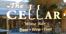 The Cellar Wine Bar Folsom